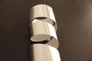 REINFORCED ALUMINUM FOIL TAPE T-FSK7150SP
