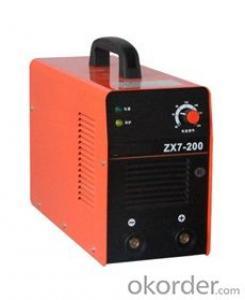 MMA200 MMA250 ZX7200D 250D 315D 400D IGBT Inverter MMA Welding Machine