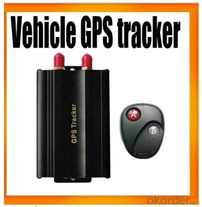 Vehicle GPS Tracker L03