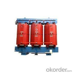 Dry-Type Power Transformer