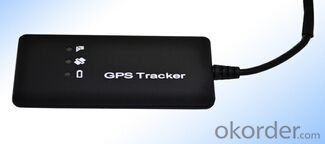 Vehicle GPS Tracker 103
