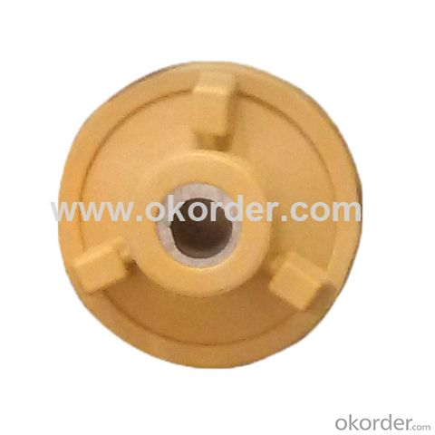 tie rod spacer washers for formwork
