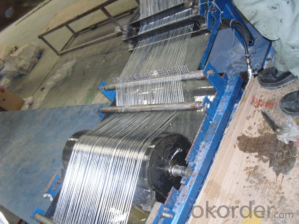 FRP PIPE FILAMENT WINDING MACHINE DN1000-1500