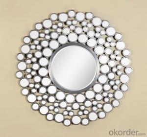 small decorative mirror in stock
