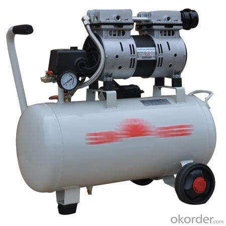 Oilless piston air compressor  SHW-55025