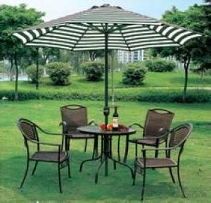 NYLON OUTSIADE umbrella