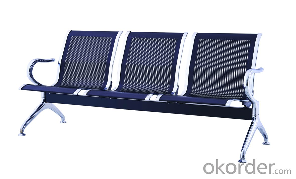 WNWCS-9602 Three Seats Airport Wating Chair