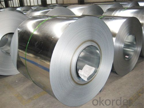 BEST HOT-DIP GALVANIZED STEEL COIL