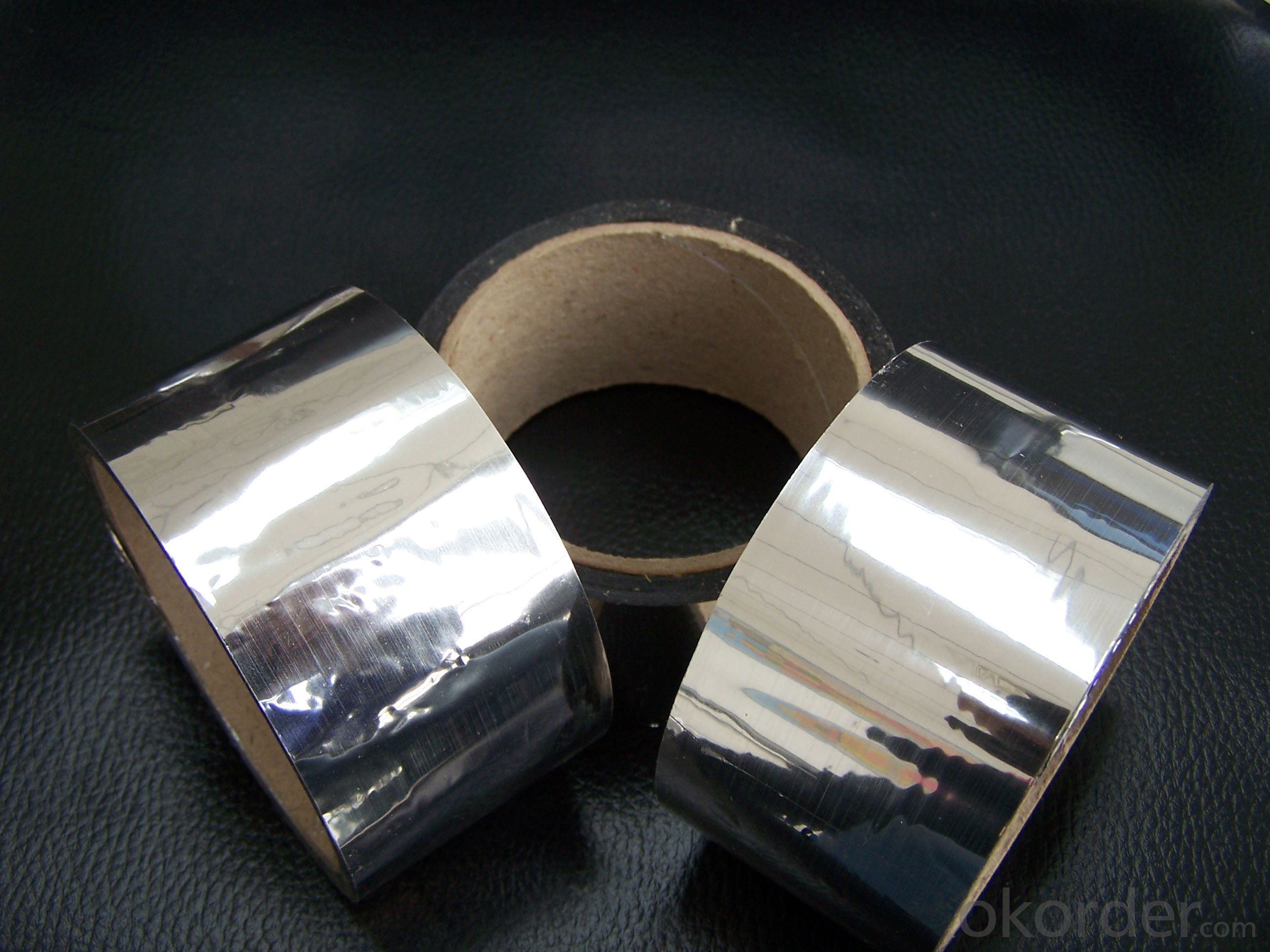 Various sizes Metalized OPP tape