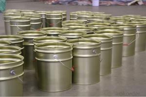 SPCC Tinplate, EN10202/JIS G3303 For Paint Can