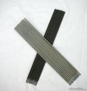 Welding Electrode Low Carbon or  Mild Steel BIS, DNV, IRS