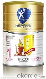 Tinplate For Milk Powder Can, EN10202/JIS G3303