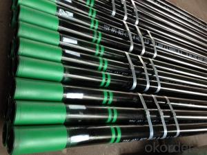 API Casing Seamless Tubing 4.5''  K55 8.56MM R3