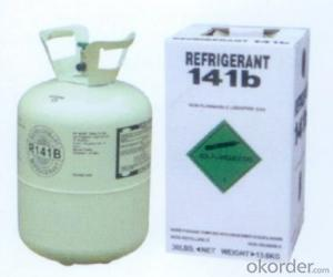 R141b Cleaning Agent