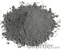 Iron-titanium compound powder 505