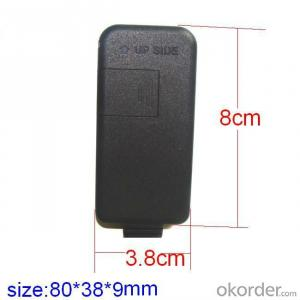 The supper Mini Vehicle GPS Tracker with stop engine by remote control, web platform service Free, Geofence, SOS
