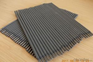 Welding Electrodes Factory Supply Directly  E 6013 BS 639 E4322R21