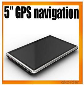 Car Navigation L503