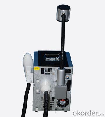 Single Pulse 200mj, YILIYA-MV9 Machine for Healthcare