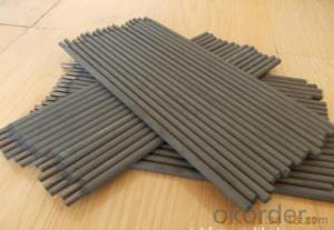 Welding Electrode Low Carbon or  Mild Steel BIS, DNV, IRS