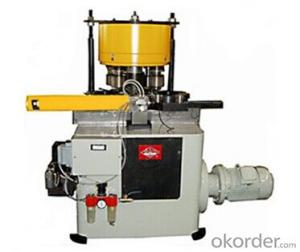 Paint Tin Can Making Machine Production Line Flanging Seaming Machine