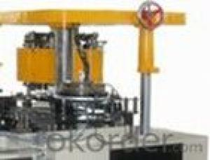 Automatic Chemical Can Making Machine