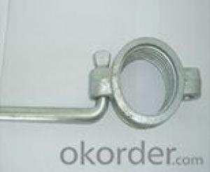 scaffolding accessories prop nut