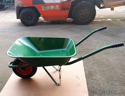 Qingdao Factory Wheelbarrow WB6200