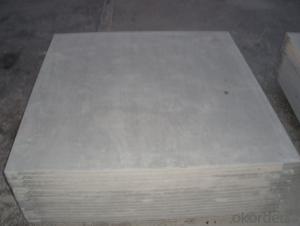 Fiber  Cement Board Panels Sheet
