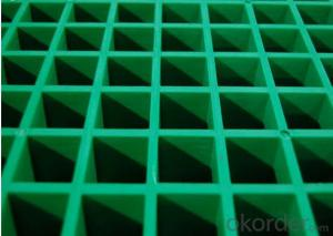 FRP Molded Grating For Stairs,Racks