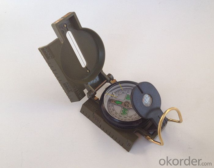 Army or Military Compass DC45-2A