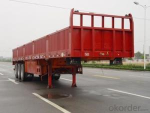 SINOTRUK SIDE BOARD SEMI-TRAILER