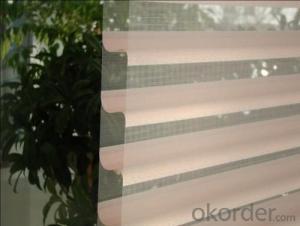 Shangri-la Roller Blind System