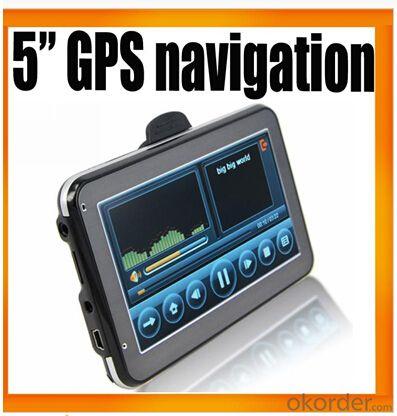 Car Navigation L501