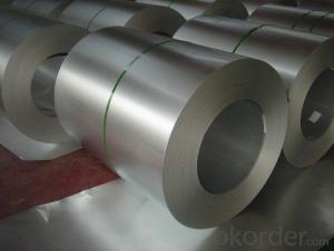 HOT-DIP ALUZINC STEEL COIL