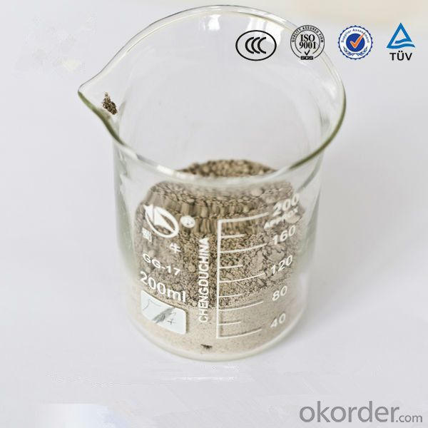 Concrete Admixture Accelerator with Weakly Alkaline and No Corrosive Effect on Steel
