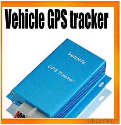Vehicle GPS Tracker L01