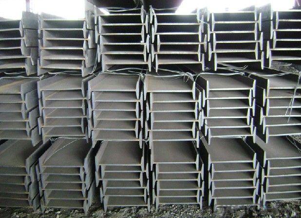 Q235 Barbon Steel I Beam Bar