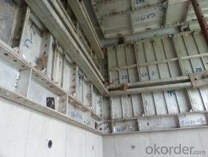 All Aluminum AlloyFormwork