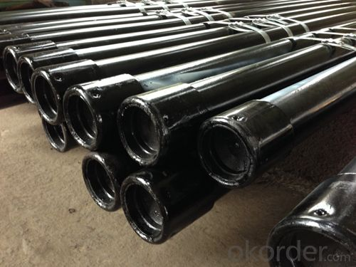 Casing Seamless Oil Tubing 5'  K55 6.43MM R3