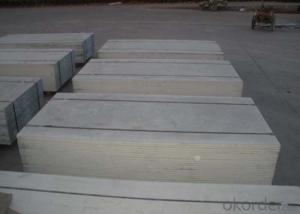 High Density Reinforced Fiber Cement Board