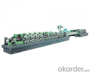 high frequency welded pipe production line HG76 90 115