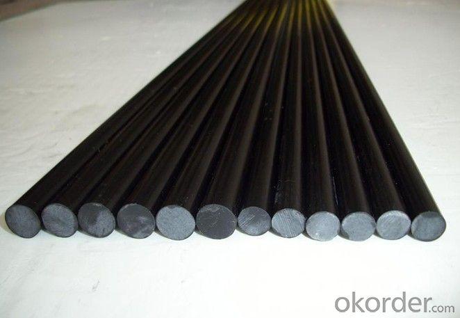 High Strength FRP Fiberglass Rod