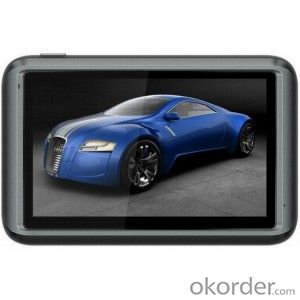 Best  5.0 inch gps navigation with bluetooth,av-in,FM