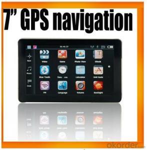 Car Navigation L702