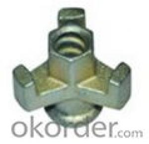 scaffolding accessories wing nut