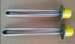 WH-011 Water heater heating element