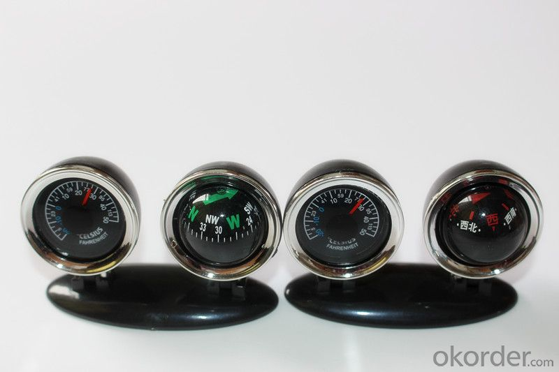Dome Compass For Car