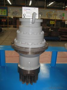 Slewing Reducer JH07