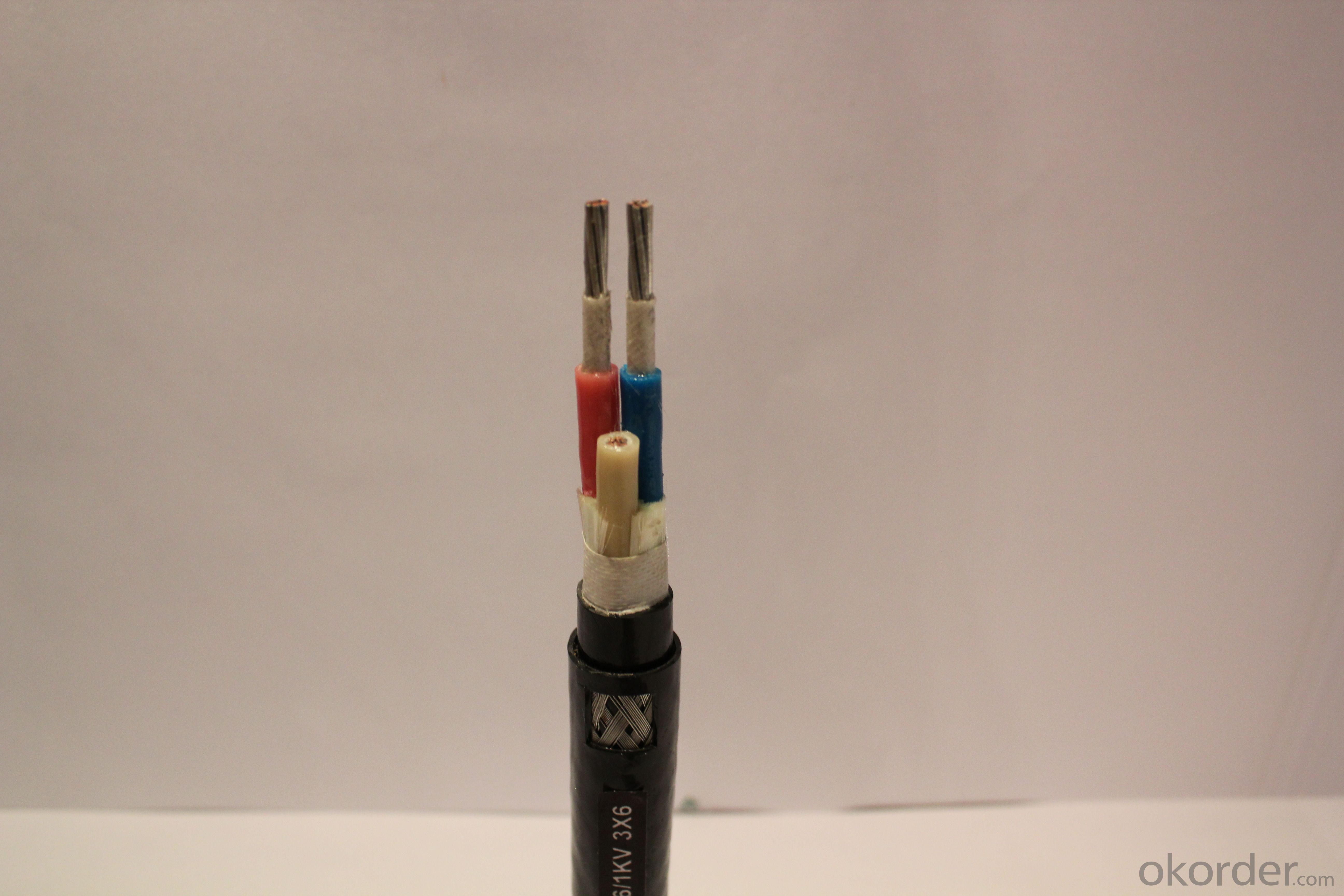 Shipboard power cable-CJ86 SC